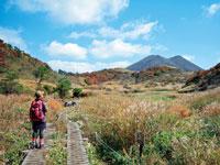 三俣山・写真
