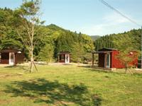稲積白山川キャンプ村・写真