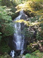 観音の滝・写真