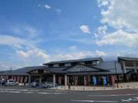 道の駅 なかつ・写真