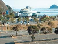 道の駅 北浦・写真