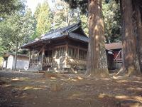 神門神社・写真