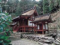巨田神社・写真