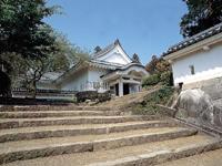 飫肥城歴史資料館・写真