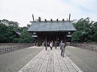 宮崎神宮・写真
