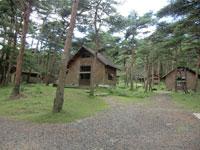 えびの高原キャンプ村・写真