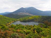 えびの高原・写真
