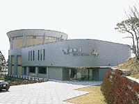 都井岬ビジターセンター うまの館・写真