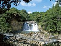 関之尾滝・写真
