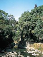 三之宮峡・写真