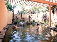 宮崎リゾート温泉たまゆらの湯・写真