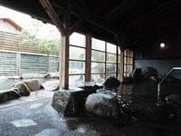串間温泉・写真