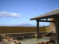 山田町温泉・写真