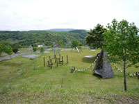 矢岳高原ベルトンオートキャンプ場・写真