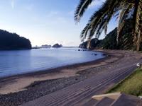日南海岸・写真