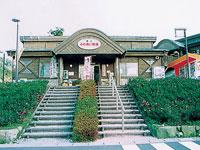 道の駅 田野・写真