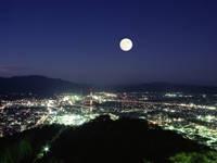 愛宕山・写真