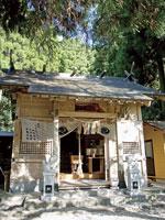 荒立神社・写真