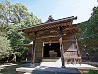 江田神社・写真