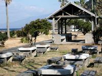 神川キャンプ場・写真