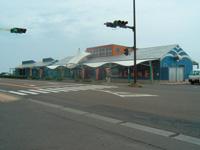 道の駅 阿久根・写真