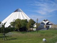 出水市ツル博物館クレインパークいずみ・写真