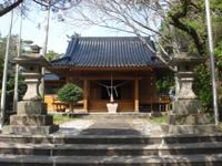 徳光神社・写真