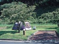 オートキャンプ森のかわなべ・写真