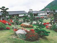 川内戦国村・写真
