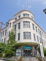 鹿児島県立博物館・写真