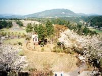 松山城址・写真