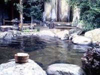日当山温泉・写真