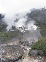 栗野岳温泉・写真