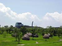 上野原縄文の森・写真