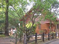 鹿児島県県民の森丹生附オートキャンプ場・写真