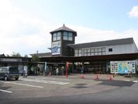 道の駅 たからべ・写真