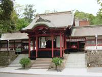 鹿児島神宮・写真