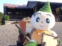 屋久島環境文化研修センター・写真