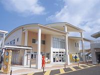 道の駅 いぶすき・写真