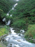 布引の滝公園・写真