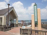 鹿児島市桜島海づり公園・写真