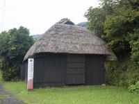 西郷隆盛蘇生の家・写真