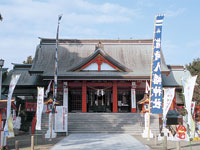 箱崎八幡神社・写真