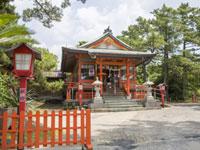 月讀神社・写真