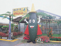 OKINAWA ゴーヤーパーク