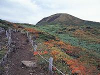 秋田駒ヶ岳・写真