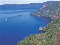 十和田湖(秋田県)