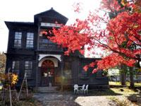 旧日新館・写真
