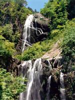 安の滝・写真