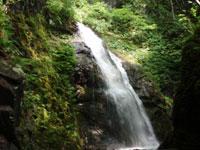 石沢峡・写真